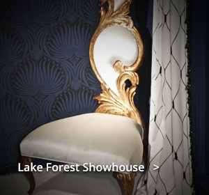 Lake Forest Showhouse